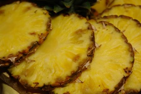 Abacaxi é uma das frutas da época imagem