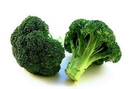 O poderoso e nutritivo brócolis imagem