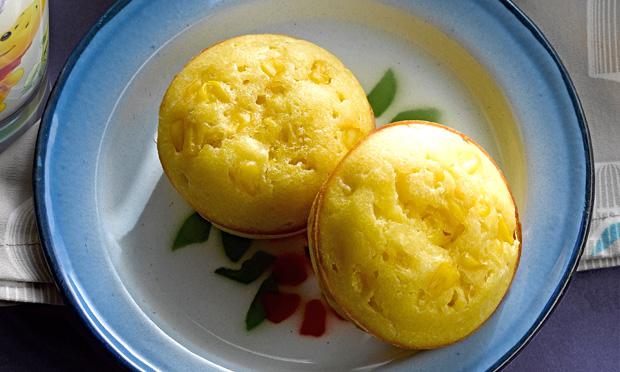 receita-muffin-de-milho