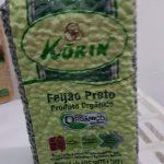 Feijão Orgânico R$ 14,99 KG