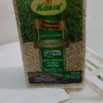 Arroz Cateto Integral Orgânico R$ 12,99KG